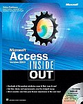 Microsoft Access Version 2002 Inside Out