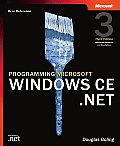 Programming Microsoft Windows CE .NET 3rd Edition
