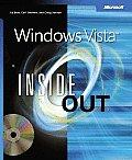 Microsoft Windows Vista Inside Out