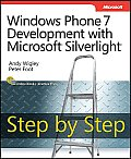 Windows Phone 7 Development with Microsoft Silverlight Step by Step