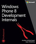 Windows Phone 8 Development Internals