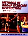 Group Exercise Instruction