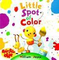 Little Spot Of Color Rolie Polie Olie