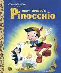 Walt Disneys Pinocchio