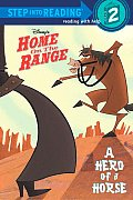 Home On The Range Hero Of A Horse 2 Read