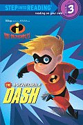 Incredibles The Incredible Dash Level 3