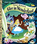 Walt Disney's Alice In Wonderland (Disney Classic)