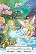 Rani Two Friendship Tales