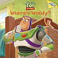 Wheres Woody Disney Pixar Toy Story