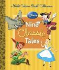 Disney Nine Classic Tales