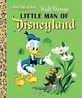 Little Man of Disneyland Disney Classic