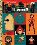 Incredibles Disney Pixar The Incredibles