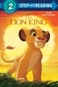 Lion King Deluxe Step into Reading Disney The Lion King