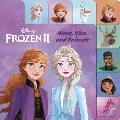 Anna, Elsa, and Friends: Disney Frozen 2