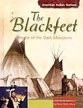Blackfeet People Of The Dark Moccasins