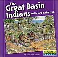 Great Basin Indians Daily Life in the 1700s