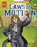 Isaac Newton & The Laws Of Motion