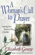 Womans Call To Prayer Making Your Desire