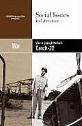 War in Joseph Heller's Catch-22