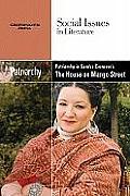 Patriarchy in Sandra Cisneros's the House on Mango Street
