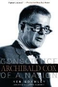 Archibald Cox Conscience Of A Nation