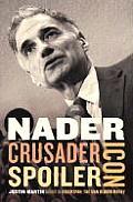 Nader Crusader Spoiler Icon
