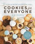 Cookies for Everyone 100 Deliciously Customizable Bakeshop Recipes