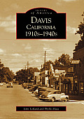 Davis California 1910s-1940s