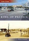 King of Prussia