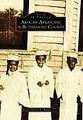 African Americans in Rutherford County