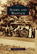 Sussex and Wantage