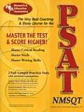 The Very Best Coaching & Study Course for PSAT/NMSQT (Test Preps)