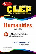 CLEP Humanities the Best Test Prep for the CLEP