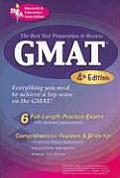 GMAT: The Best Test Preparation for the GMAT (Test Preps)