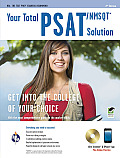 PSAT NMSQT With CD ROM 2nd Edition REA