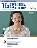TX Texes 103 Bilingual Generalist EC 4 2nd Edition Rea The Best Teachers Test Prep for the Texes 103