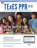 Texas Texes Ppr Ec 12 160 With Online Practice Tests