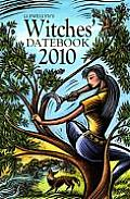 Llewellyns 2010 Witches Datebook