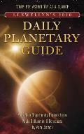 Llewellyns 2020 Daily Planetary Guide Complete Astrology At A Glance