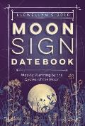 Llewellyns 2018 Moon Sign Datebook Weekly Planning by the Cycles of the Moon