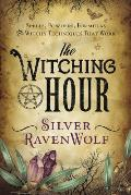 Witching Hour Spells Powders Formulas & Witchy Techniques that Work