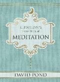 Llewellyns Little Book of Meditation