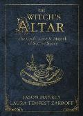 Witchs Altar The Craft Lore & Magick of Sacred Space