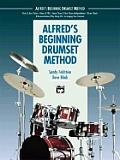 Alfred's Drumset Method    Alfred's Beginning Drumset Method