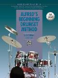 Alfreds Beginning Drumset Method
