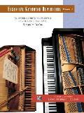 ESSEN OF KEYBOARD REPERTOIRE Volume 2