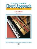 Alfreds Basic Piano Chord Approach Lesson Book Level 2