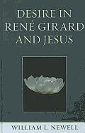 Desire in Ren? Girard and Jesus