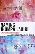 Naming Jhumpa Lahiri: Canons Apb