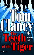 Teeth Of The Tiger